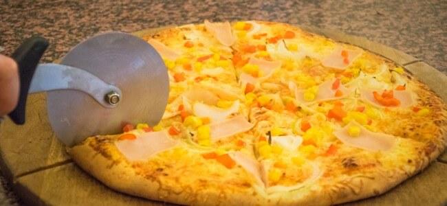 Pizza na słodko, na ostro czy klasycznie?