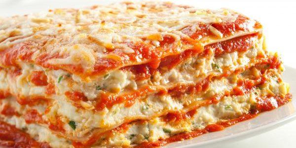 Lasagne – włoskie danie kochane przez Polaków