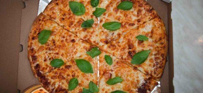 Międzynarodowy Dzień Pizzy !
