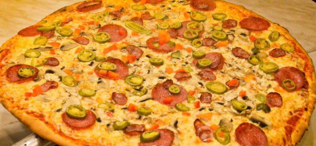Najlepsza pizza we Wrocławiu według pizzerii ProPizza