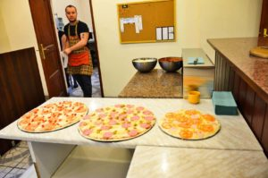 pizze maxi w ProPizza
