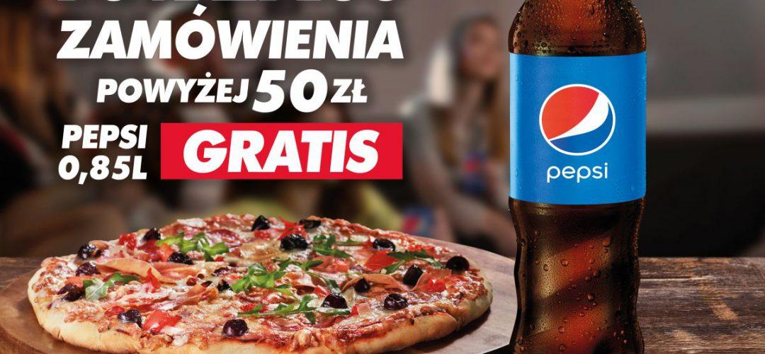 Pepsi Gartis